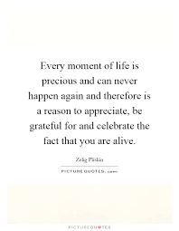 Life Is Precious Quotes Enchanting Every Moment Of Life Is Precious And Can Never Happen Again And