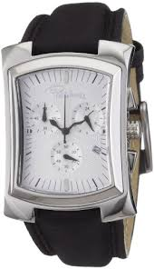 roberto cavalli mens watches uk watches store roberto cavalli men s tomahawk chronograph watch r7251900015 quartz movement leather bracelet and silver dial
