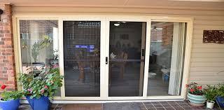 glass sliding door designs for your