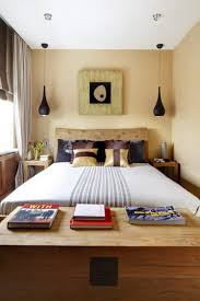 Making Space In A Small Bedroom 8 Ways To Make A Small Bedroom Feel Bigger
