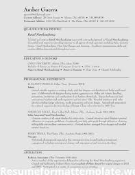 Resume Examples Sample Resume For Entry Level Customer Service Regarding Sample  Resume For Entry Level Retail Sales Associate