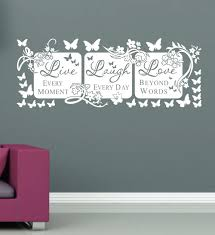 wall decals live laugh love bathroom wall decorations live laugh love wall decor top live laugh