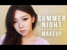 it s time for summer makeup since i m turning 25 this year so i want to start giving a touch in my makeup tutorial