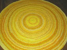 yellow rug target