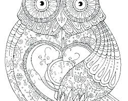 Free Coloring Pages Adult Convenicashinfo