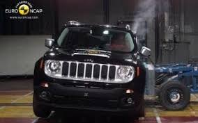 jeep renegade review jeep renegade crash test