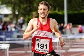 International triathlete Grant Sheldon becomes national 5000m champion in  first ever track race | HeraldScotland