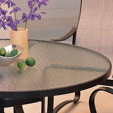 replacement glass table tops for patio furniture images
