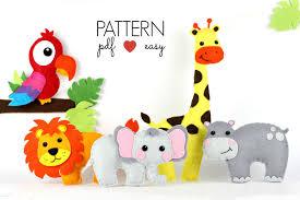 Felt Pattern