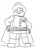 Small Picture Lego Catwoman coloring page Free Printable Coloring Pages