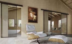 Glass Sliding Walls Movable Door Frame Un Hogar Reformado Que Te Va A Gustar