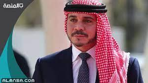 سبب تعيين الامير علي بن الحسين نائبا لملك الاردن – المنصة