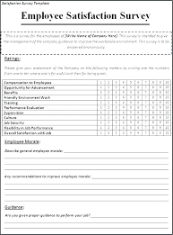 Template Questionnaire Word Survey Template Doc Free Questionnaire Template Survey Template Word