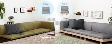 Fantastic Low Sofa with Sugartime Rakuten Global Market Sofa Base Set Sofa  Sofa Low