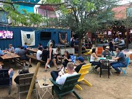 truck yard opened may 2 on lamar street and calls itself a come as