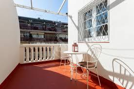 Dachboden Zur Miete Barcelona Leixample Viladomat