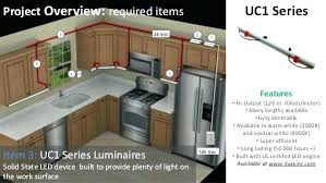 Installing under counter lighting Light Install Under Cabinet Lighting Exotic Installing Under Cabinet Lighting Interior How To Install Under Cabinet Led Ravenwoldgreenhousescom Install Under Cabinet Lighting Lovencareinfo