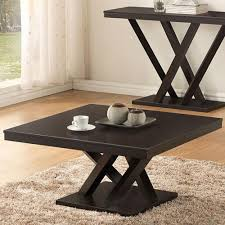 Dark Brown Coffee Table Set Dark Wood Home Depot Baxton Studio Everdon Dark Brown Coffee Table Table288624968hd The
