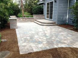 patio pavers lowes. Concrete Driveway Pavers Lowes Paver Patio Cost