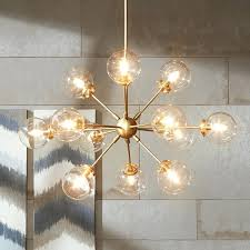 12 lights chandelier lighting jewel luciana light crystal by design