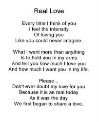 Real Life Poems Quotes Mesmerizing Real Love Poems Strategicke Hry