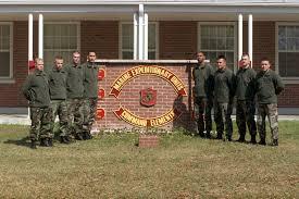 United States Marine Officer Marines Of The Command Element United States Marine Corps