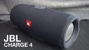 Loa bluetooth JBL Charge 4 - Đỏ - Shop VnExpress