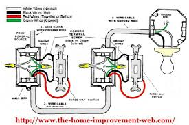 3way switch wiring diagram 3way wiring diagrams online