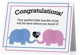 Congratulations On Your New Baby Card Your Whole Baby Congratulations Baby Card Intactivist Baby Card Your Whole Baby
