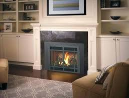 wall insert fireplace interior beautiful home decor using gas fireplace insert fireplace insert ideas shelves wall wall insert fireplace
