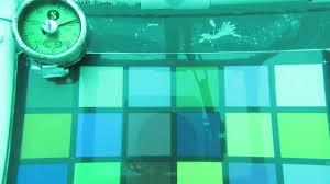 Underwater Macbeth Color Checker