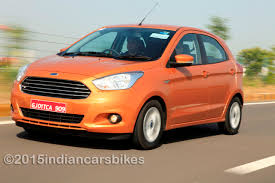 new car launches europe 2015Ford Figo To Be Launched In Europe As The New Ford Ka  Indian