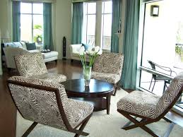 Printed Chairs Living Room Set Of 2 Fabric Dining Chair Armless Chair Home Kitchen Living