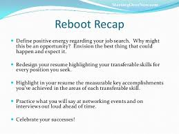 Define Transferable Skills Career Reboot Transferable Skills That Rock You To Results