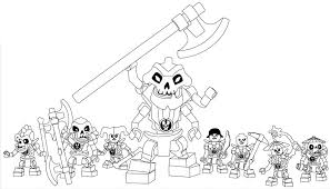 Coloring Pages Lego Coloring Sheets Ninjago Free Printable Pages