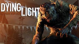 Dying Light Zombies Dying Light Be The Zombie Trailer