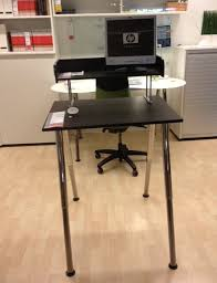 Simple Ikea Standing Desk Galant A Cruise Through The In Design Decorating