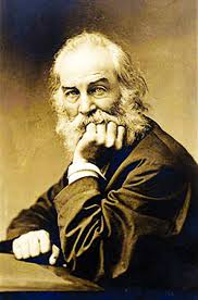 poet walt whitman father of verse the new nation poet walt whitman father of verse