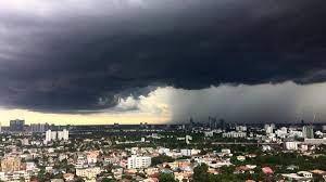 ประกาศเตือน พายุฤดูร้อน พรุ่งนี้ถล่ม 47 จังหวัด กทม.โดนด้วย - ข่าวสด