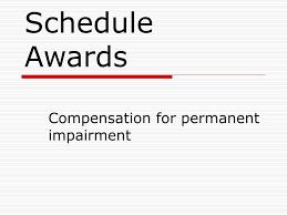 Ppt Schedule Awards Powerpoint Presentation Free Download