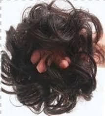 Svatební účesy Vlasy Incz