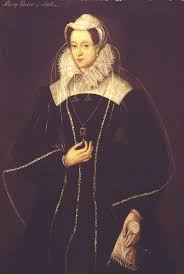 TheGlasgowStory: Mary, Queen of Scots