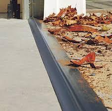lowes garage door insulationInsulate Door Threshold  Door Sweeps Door Bottoms Door