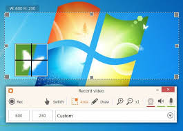 Record Desktop Windows 7 6 Best Windows 7 Screen Recording Software That Are Extremely Versatile