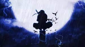 Orion Draco: Itachi Gif Wallpaper Pc ...