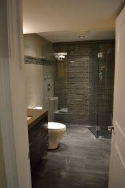 bathroom remodeling chicago il. Basement Bathroom Remodel East Lakeview - Barts Remodeling Chicago IL Il