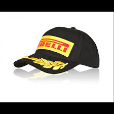 Pirelli Podium Kids Cap