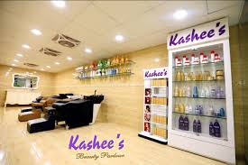 kashees beauty parlour hair department