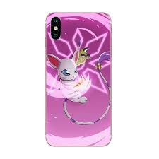 Cover <b>Kawaii Cartoon</b> Digimon Gatomon For Xiaomi Mi3 Mi4 Mi4C ...