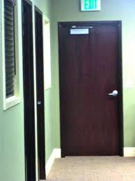 interior office doors with glass. Super Wood Interior Doors With Glass Office Design Door Panel Commercial R
